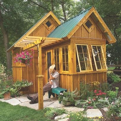 garden shed plans simple shed plans in building your own outdoor sheds