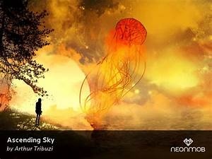 Ascending Sky by Arthur Tribuzi arthurtribuzi from the