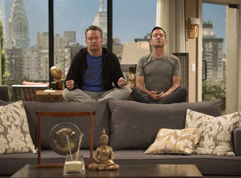 matthew perry    odd couple  canceled