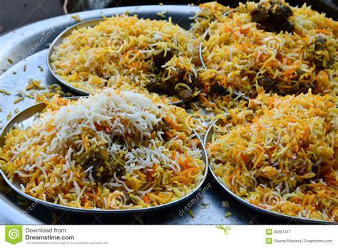 malabar cuisine mutton biryani royalty free stock photography image