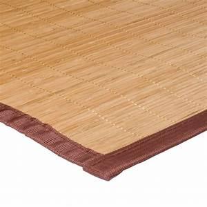 Tapis Bambou 200x300 : bali tapis bambou 70x120 naturel cad001 achat vente tapis cdiscount ~ Teatrodelosmanantiales.com Idées de Décoration