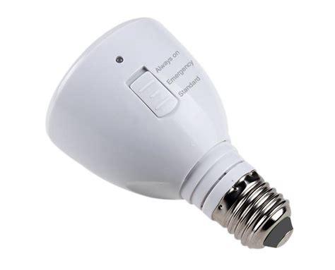 magic bulb led rechargeable light bulb flashlight