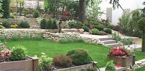 Refaire Son Jardin : arborer son jardin latest simple comment amenager son jardin soi meme splendide comment ~ Nature-et-papiers.com Idées de Décoration