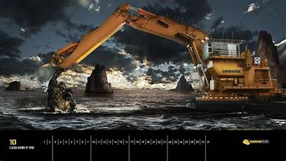 Equipment Heavy Caterpillar Wallpapers Google Smile Commercial