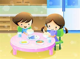 питание в детском саду нормы