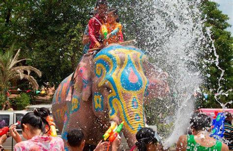 Dragon Boat Festival 2018 Thailand by Experience Asia S Amazing Festivals Radisson Blu