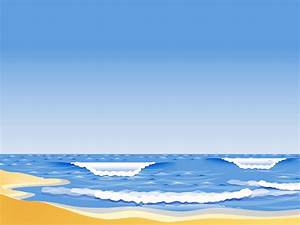 beach ppt background powerpoint backgrounds for free With beach themed powerpoint templates