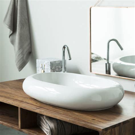 Für Waschbecken by Waschbecken Aus Keramik Tikamoon