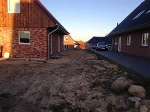 Terrassenüberdachung Baugenehmigung Schleswig Holstein : hausbau in schleswig holstein aussengel nde und terrasse ~ A.2002-acura-tl-radio.info Haus und Dekorationen