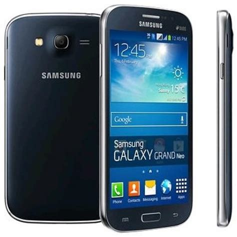 Samsung Galaxy Grand Neo samsung galaxy grand neo gt i9060i android 4 4 firmware