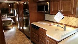 Thor Motor Coach Palazzo Rv Class A Diesel Pusher Interior