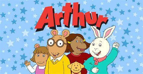 PBSKids Arthur Characters