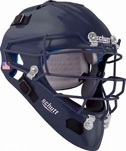 Schutt AiR Maxx 2966 Baseball Catcher39s Helmet