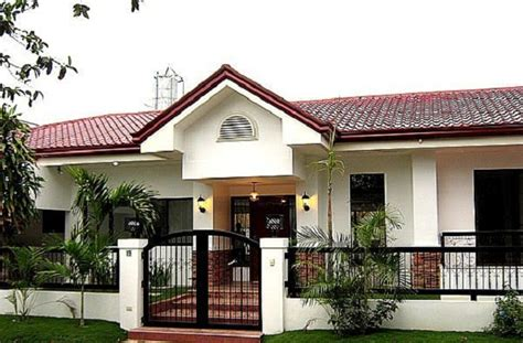 popular house designs commonly   philippine neighborhood