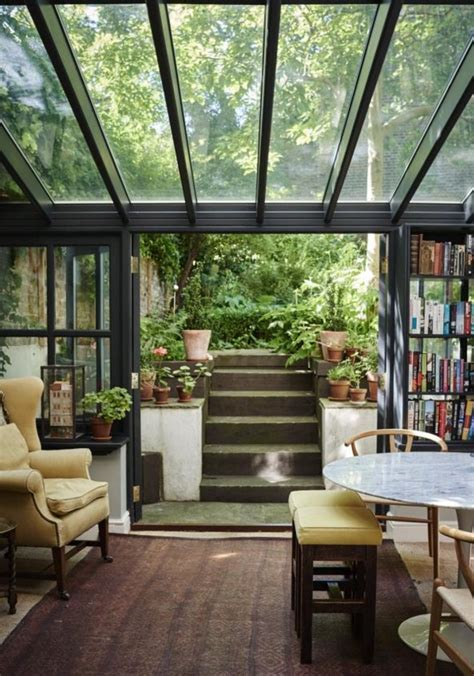Garden apartment   conservatory rooms in 2019   House