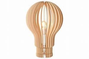 Lampe En Forme D Ampoule : lampe poser forme ampoule lampe poser pas cher ~ Teatrodelosmanantiales.com Idées de Décoration