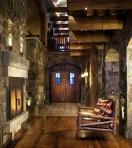 mountain home interiors mountain chalet decor modern home decor