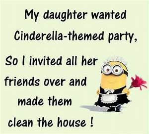 Cute Comical Minions pics with quotes (11:22:32 AM, Monday ...