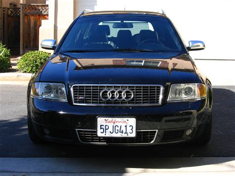 2002 Audi S6 Avant Related Infomationspecifications