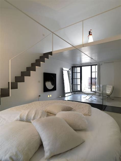 Modern Loft Bedroom Design Ideas by 15 Stylish Modern Bedroom Interior Design Ideas