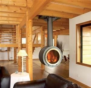 Cout Installation Poele A Bois : installation d 39 un po le bois astuces co t ~ Dallasstarsshop.com Idées de Décoration