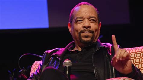 Ice-T arrested for skipping toll   khou.com