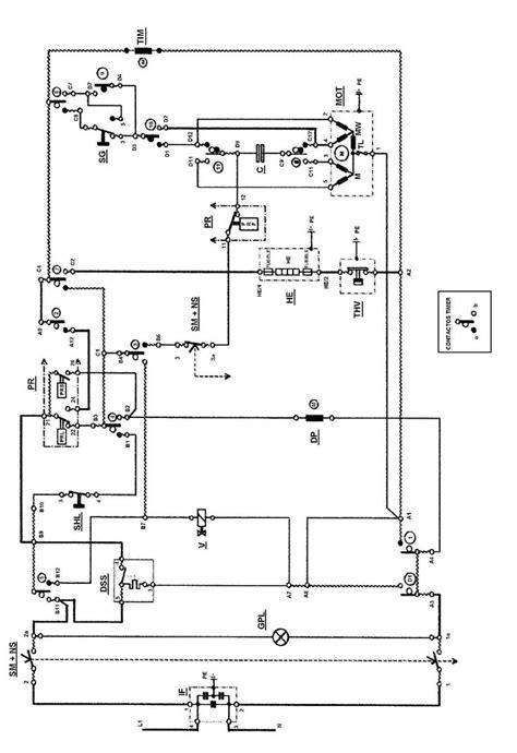 solucionado necesito diagrama electrico yoreparo circuito de lavarropas w 2054