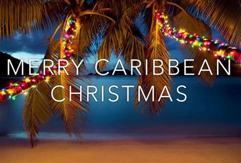 travel 2 the caribbean blog christmas celebrations in the caribbean