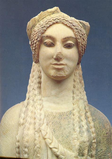 sieviete senajā Grieķijā @ Harijs Tumans