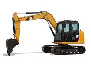 cat mini excavator cat mini excavators caterpillar