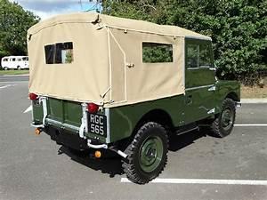Land Rover Serie 1 : road test land rover series i classics world ~ Medecine-chirurgie-esthetiques.com Avis de Voitures