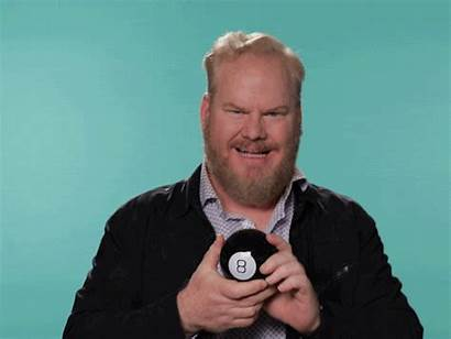 Ball Magic Jim Gaffigan Gifs Giphy Animated