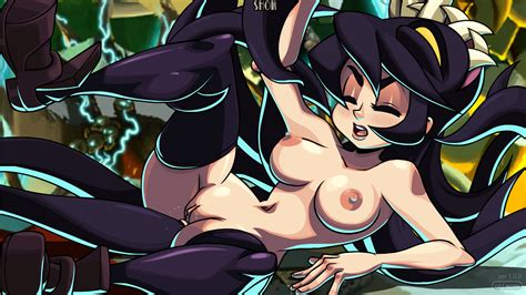 Picture 1 Souta´s Skullgirls Collection Luscious