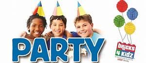 Kids Parties Newcastle LEGO Birthday Parties Bricks 4 Kidz