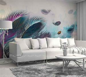 Top 3D wallpaper for living room walls
