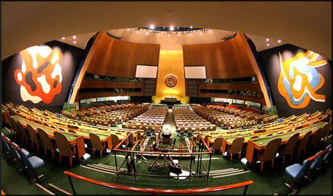 onu si鑒e la presidenta cristina fernández en la asamblea general de las naciones unidas el diario de buenos aires