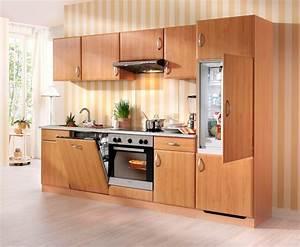 Küchenzeile 360 Cm Mit Elektrogeräten : k chenzeile prag mit elektroger ten set 1 otto ~ Bigdaddyawards.com Haus und Dekorationen