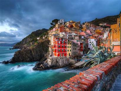 Italy Northern Desktop Wallpapers Mobile Town Municipality