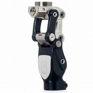 Polycentric Prosthetic Knee Joint