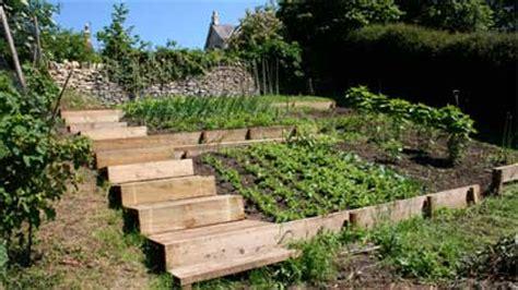 31 impactful vegetable garden terrace design izvipi