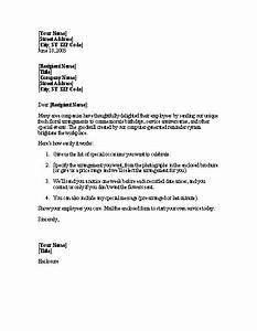 Announcement letter sample format best template collection for New service announcement template