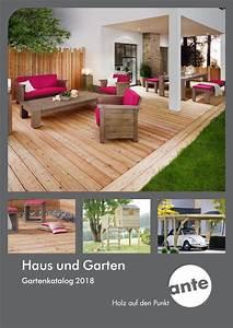 Ante Holz Züschen : ante garten by kaiser design issuu ~ Frokenaadalensverden.com Haus und Dekorationen