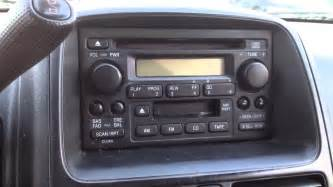 radio code 2006 honda accord radio reset code in 5 minutes for a 2001 honda crv cr v accord civic pilot element odyssey