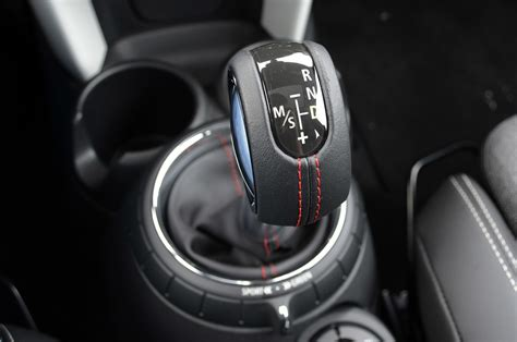 Mini Cooper Automatic Transmission by 2014 Mini Cooper S Review Photo Gallery Autoblog