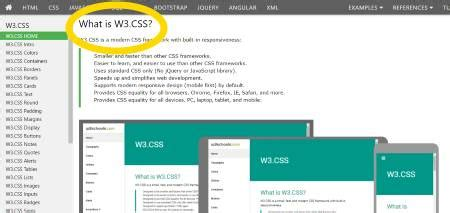 w3 css joao couto index