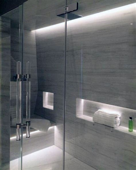 Bathroom Shower Lights by Top 50 Best Shower Lighting Ideas Bathroom Illumination