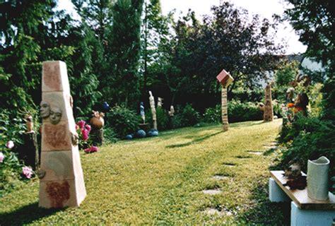 keramik kunst für den garten kunst form ausstelllungen