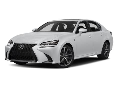 new 2018 lexus gs gs 350 f sport awd msrp prices nadaguides