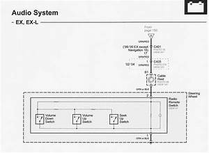 Need Wiring Schema For Honda Odyssey 2000 And Fit  Civic