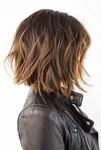 Carré Plongeant Long Bouclé : les 6362 meilleures images du tableau coiffures sur pinterest ~ Melissatoandfro.com Idées de Décoration